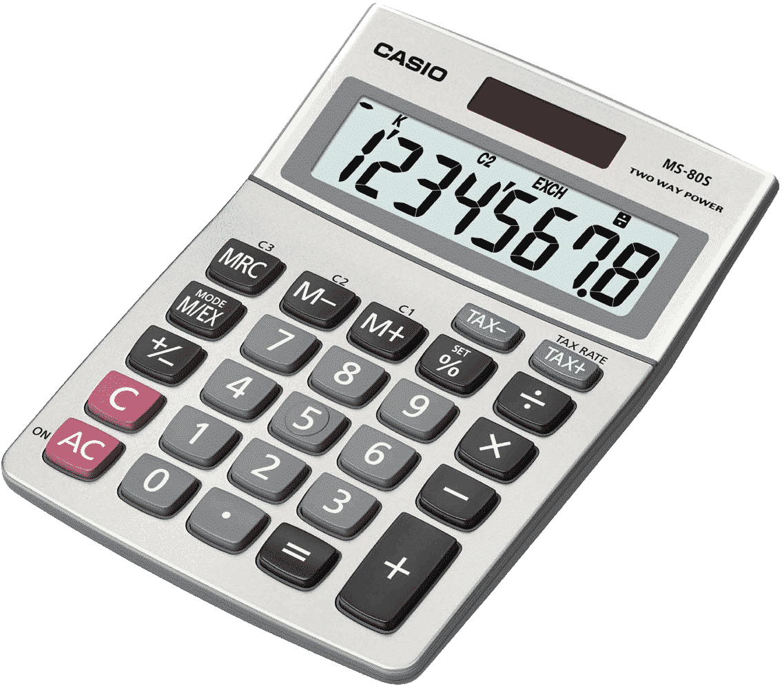 7 calculator png image | PLETIVA